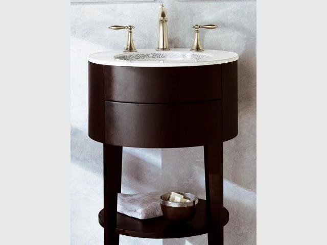 vasque art nouveau