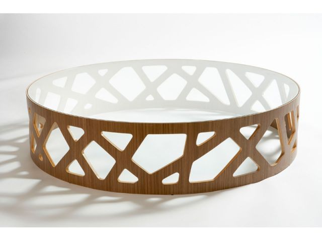 table basse spider roche bobois