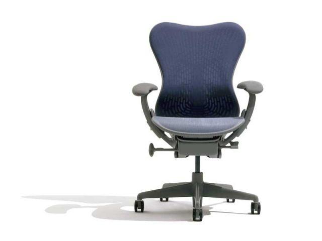 fauteuil mirra herman miller