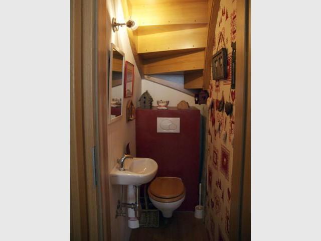 toilettes maison carole