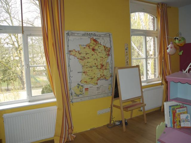 carte france maison carole