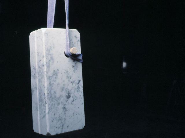 marbre transporté