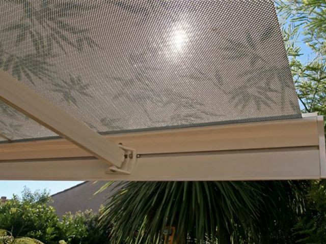 rayflectiss un protection solaire
