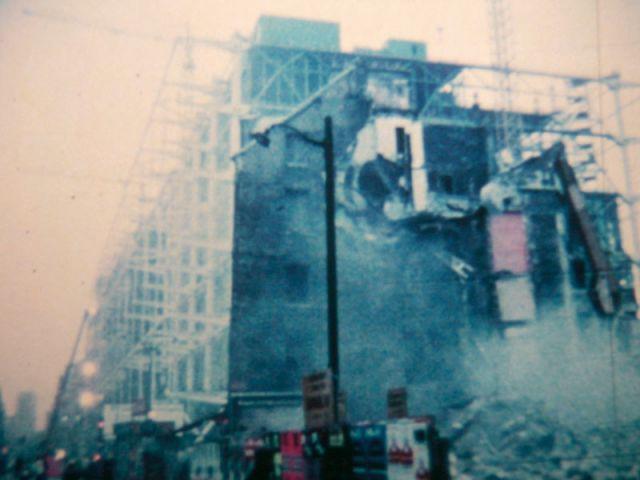 Le Centre Pompidou fête ses 30 ans!