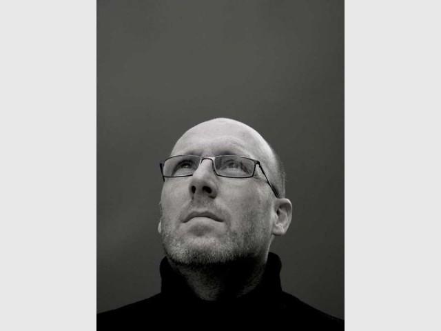 Christophe Pillet, moderne et épuré - Alifax