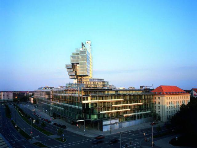 NordLB--Hannover-at-dawn-M.