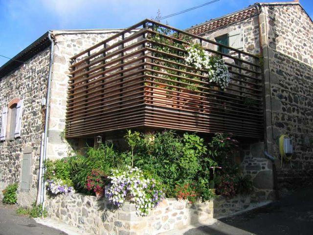 Terrasse de Sebastien FAYE