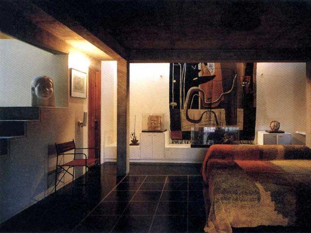 Chambre doshi