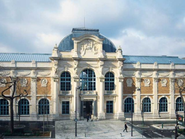 facade manufacture gobelins