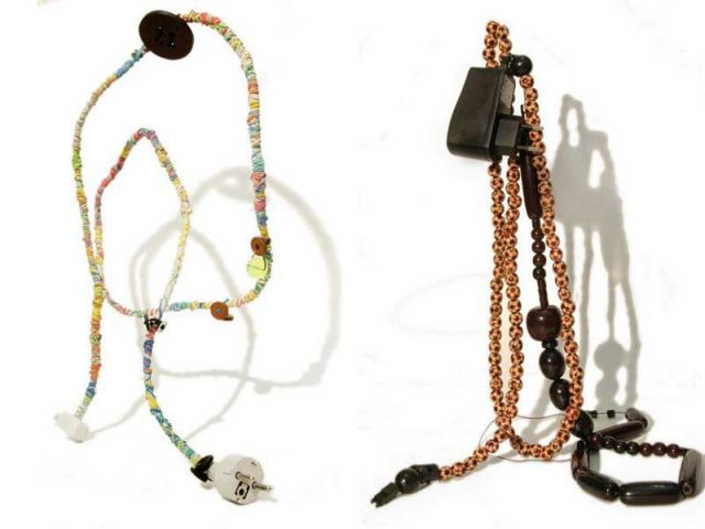 cable jewellery