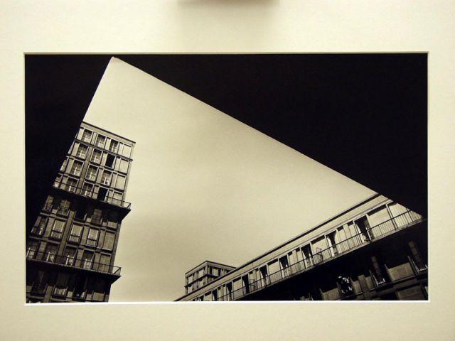 ISAI - Le Havre - Lucien Hervé - Musée Malraux