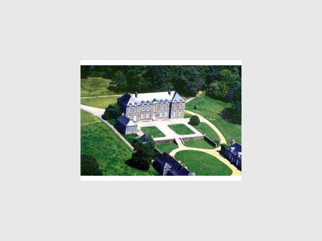 Lehelec chateau 1