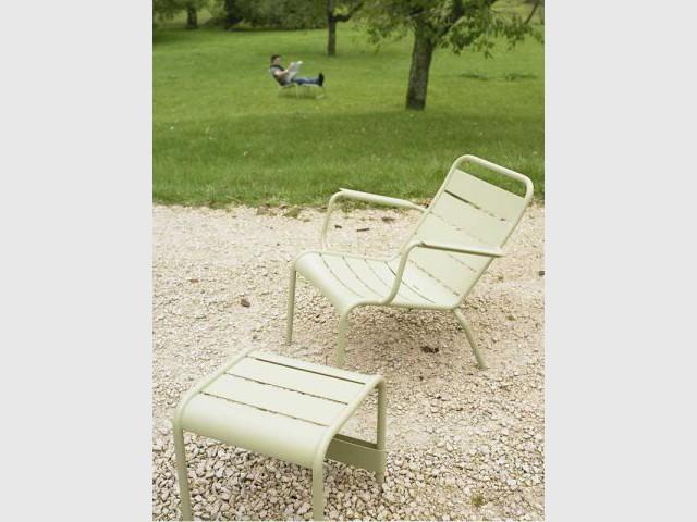 fauteuil  CAMIF