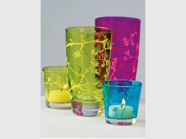verre alinéa