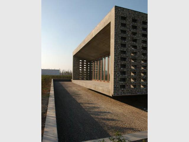 Wang shu l 39 amateur la chine et l 39 architecture - Maison de la chine boutique ...
