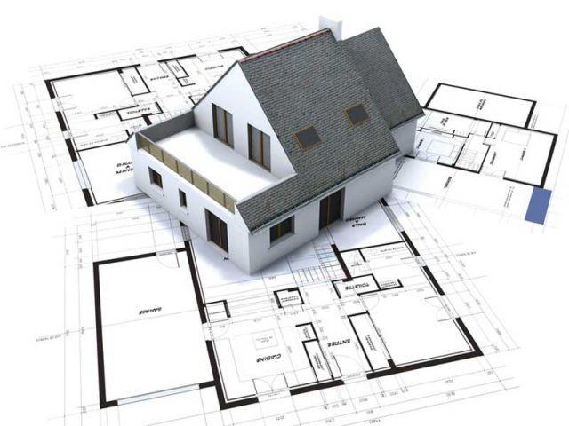 maison plan