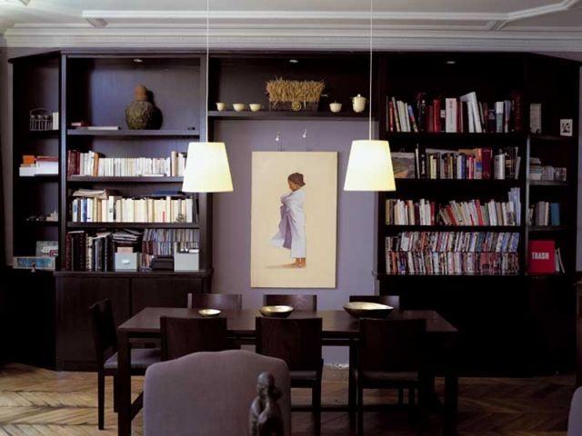bibliothèque lemale