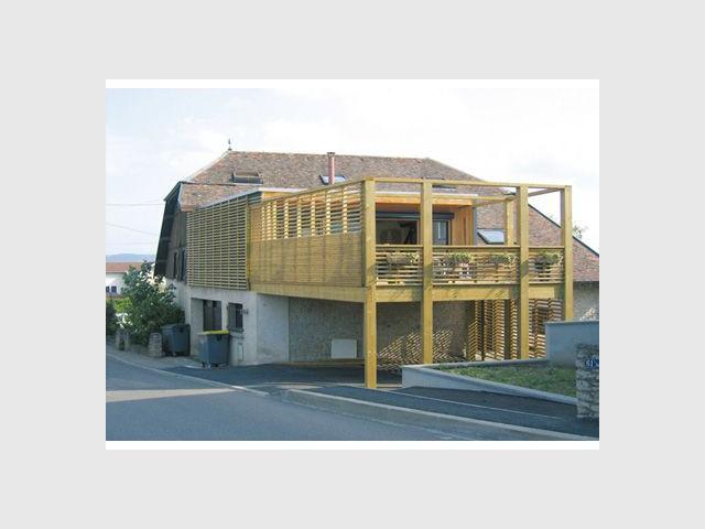 architecteurs maison brière 1