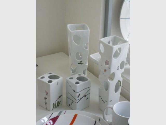 tralalart vases trous