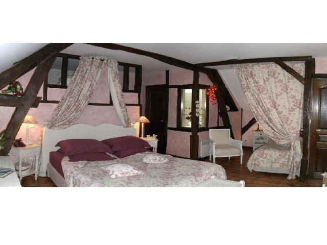 chambre anges