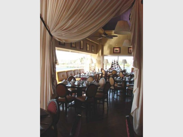 Restaurant - cancun