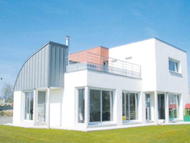 architecteur maison création pichon