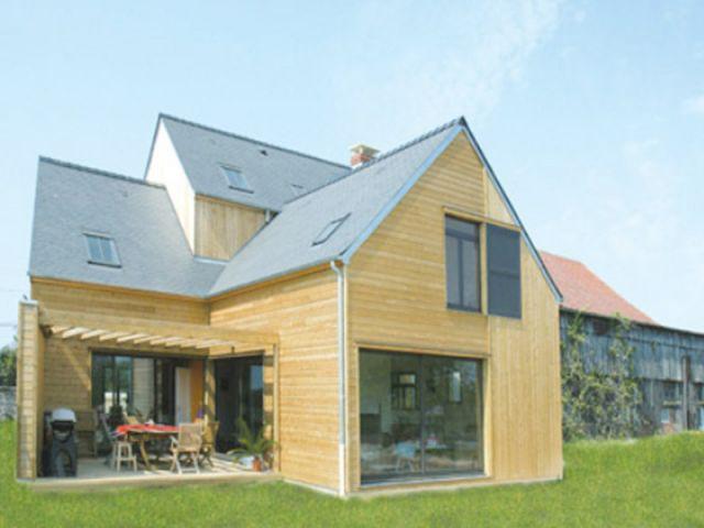 architecteur maison création serviere