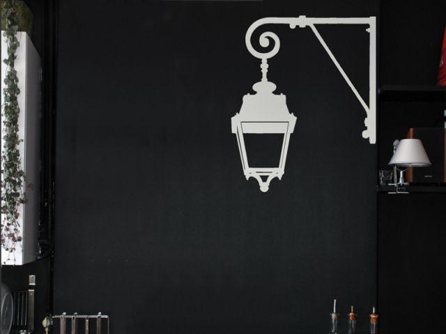 Paristic lanterne