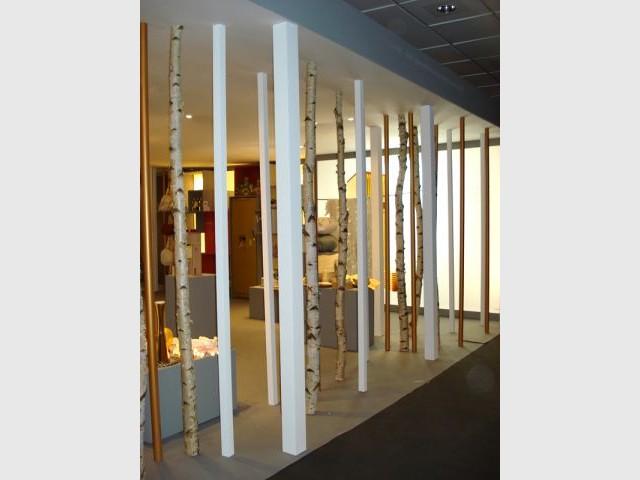 stand nelly rody Maison et objet 2007