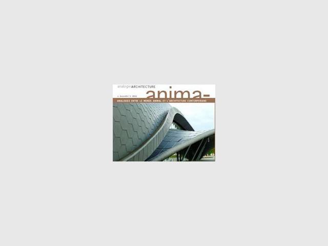 couverture architecture animale