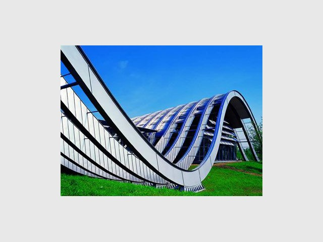 Centre Paul Klee (Suisse)
