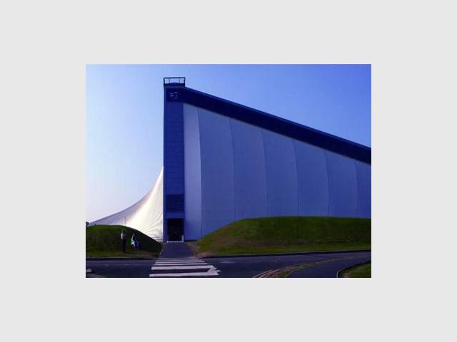 Musée de la Royal Air Force (Royaume-Uni)