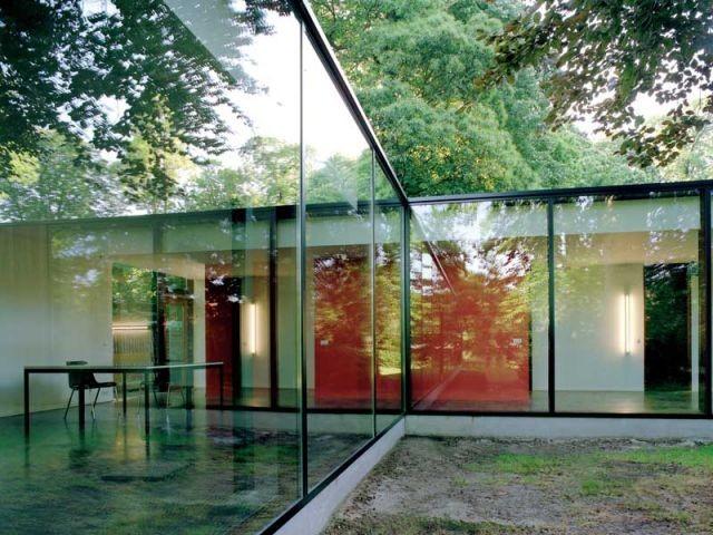 Ma maison mon architecte for Ma maison minimaliste