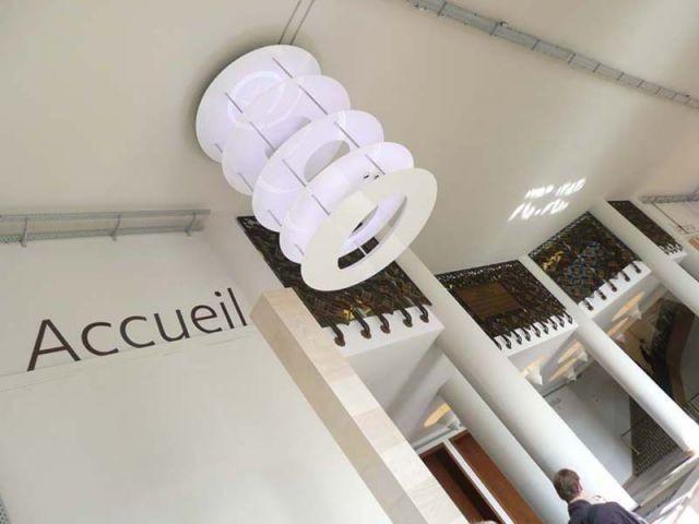 Accueil - Cité Immigration