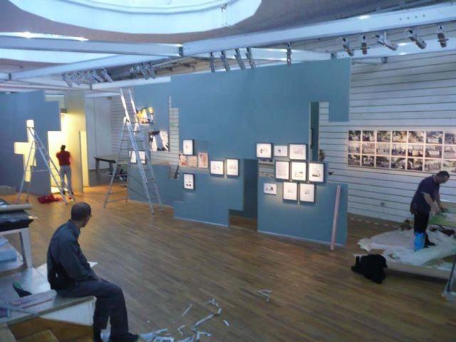 Repères, l'exposition permanente - Cité Immigration
