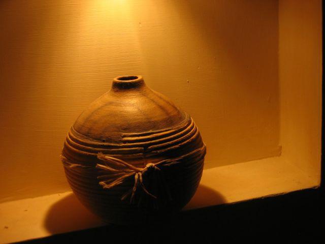 Vase - Céline Roger - espace zen