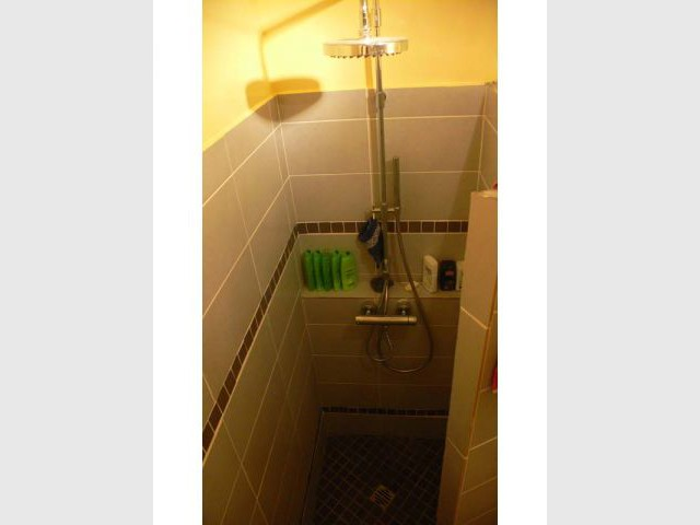 Douche - Salle de bain Michael