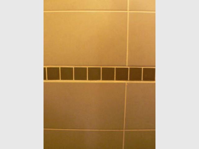 Carreaux - Salle de bain Michael
