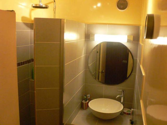 Clair - Salle de bain Michael
