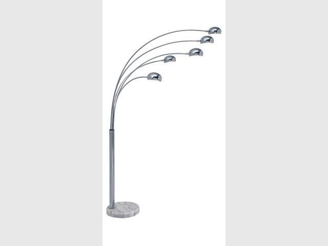 Lampes industrielles - Atlas