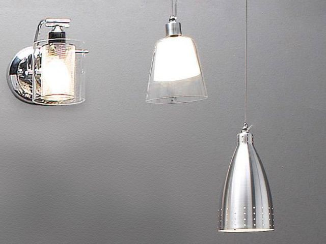 Lampes industrielles - Camif