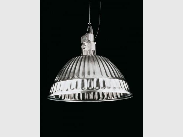 Lampes industrielles - Fontanaarte