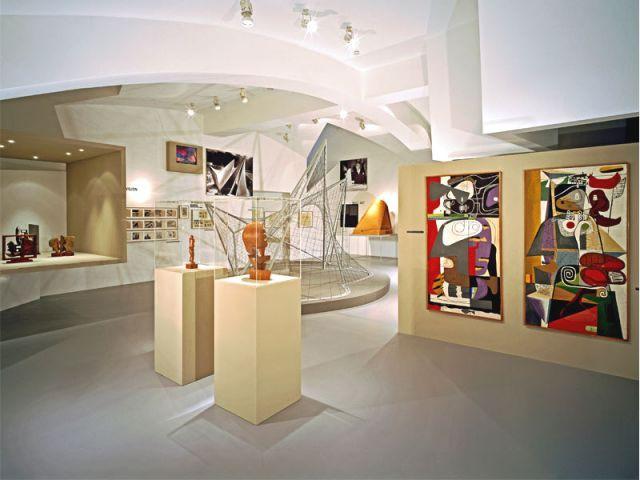 maquette pavillon philips Le Corbusier