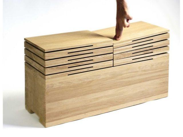 Gamme bois - Design Pyrénées