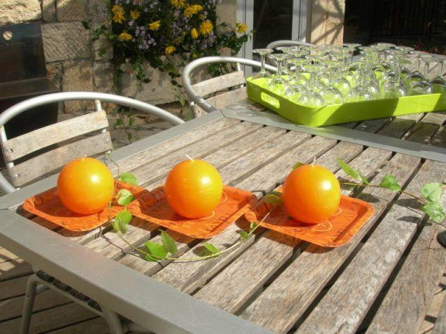 L'Orangerie - piscine