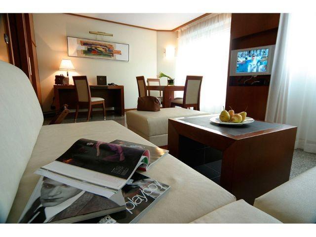 Chambre - hotelsuitenice