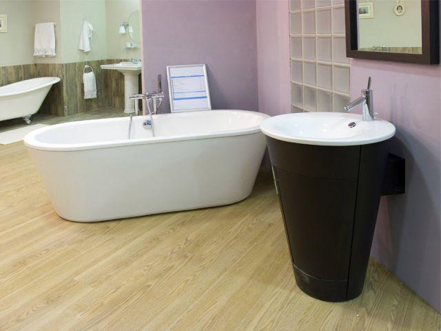 Salle de bain - Salle de bain Aquamondo