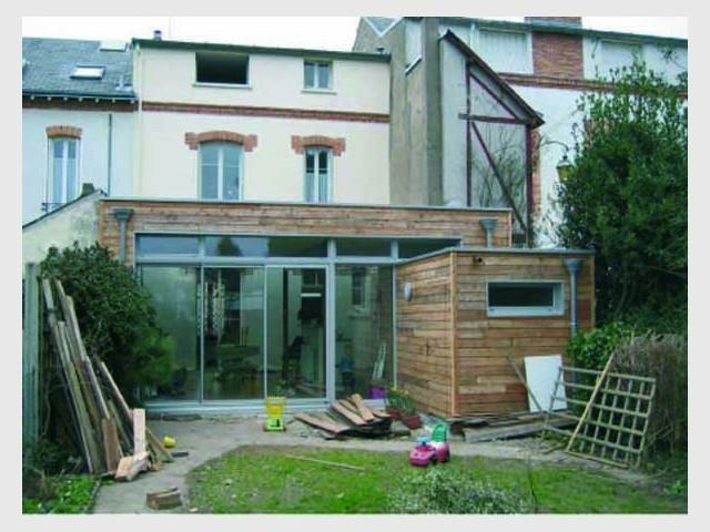 Orléans (45) - Palmares Bois Centre