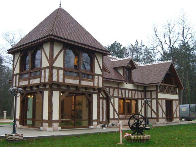 Palmares Bois Centre