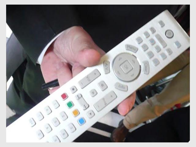 Domotique télécommande